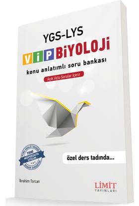 Vip Ygs Lys Biyoloji Konu Anlatımlı Soru Bankası 2018