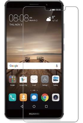 Huawei Mate 9 Temperli Cam Ekran Koruyucu