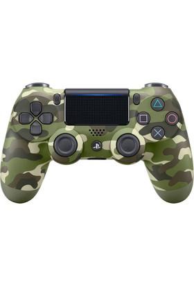 Sony Ps4 Dualshock 4 Kablosuz Kumanda/Kol (Kamuflaj) Camouflage V2