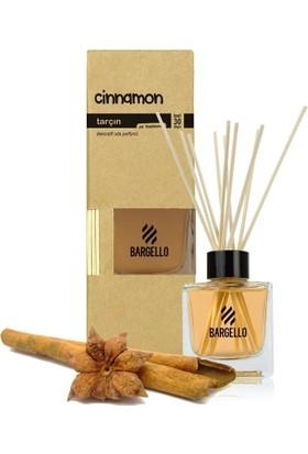 Bargello Tarçın Bambu Çubuklu Ortam Oda Kokusu 120 Ml