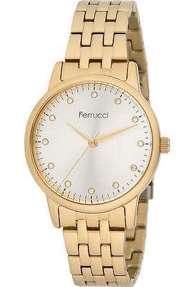 Ferrucci Fc11961M.03 Kadın Kol Saati