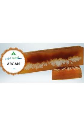Agarta El Yapımı Doğal Argan Sabunu 1400Gr