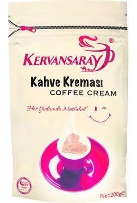 Kervansaray Kahve Kreması 200Gr