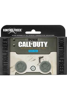 Kontrolfreek Fps Freek Call Of Duty Herıtage Edıtıon