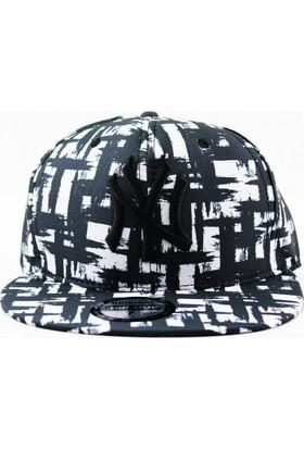 Hıp Hop Yankee Şapka