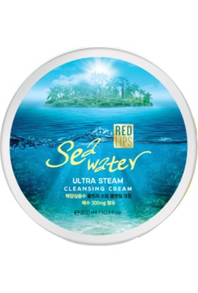 Limonian Redlips Sea Water - Makyaj Temizleme Kremi