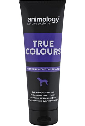 Animology True Color Köpek Şampuanı 250 Ml
