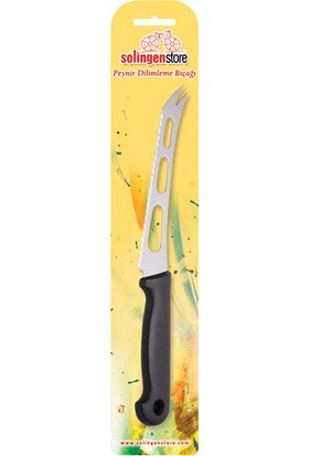 Solingen Peynir Dilimleme Bıçağı