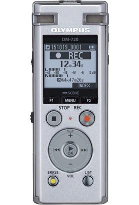 Olympus Dm 720 Dijital Ses Kayıt Cihazı