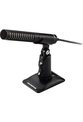 Olympus Me31 Kompakt Gun Mikrofon