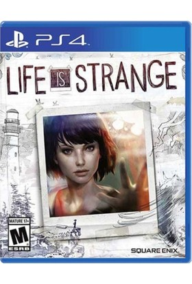 Square Enix Life İs Strange PS4 Oyun