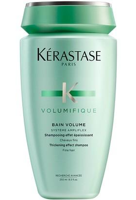 Kerastase Resistance Volumifique Bain Volume İnce Telli Saçlar İçin Hacim Şampuan 250Ml