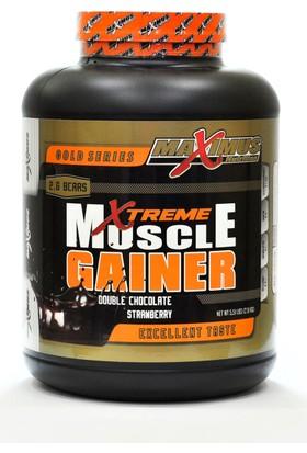Maximus Nutrition Maxımus Nutrıtıon Muscle Gaıner 5 Kg