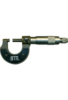 Bts Onlinehirdavatci Bts12051 Mikrometre 0-25 Mm