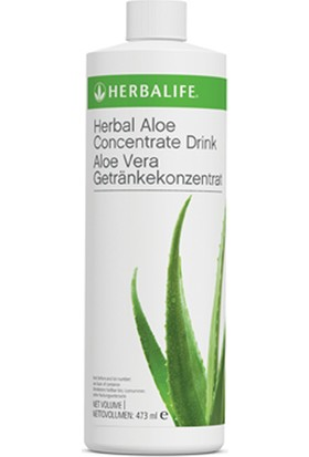 Herbalife Herbalıfe Herbal Aloe Konsantre İçecek