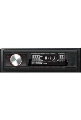 Jameson Js 8370 4*45 Watt Usb Sd Kart Fm Radyo