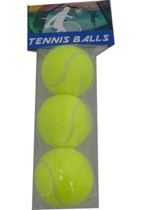 Üstün Tenis Topu 3Lü