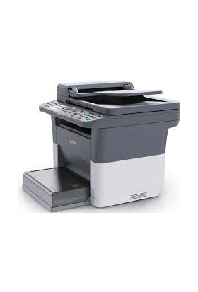 Kyocera FS-1120MFP Lazer Yazıcı/Tarayıcı/Fotokopi/Faks - A4