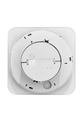 Xpelaır C4Ts İngiltere'Den İthal En Sessiz Zaman Ayarlı Banyo Fanı Sadece 16 Db(A) (Kare)