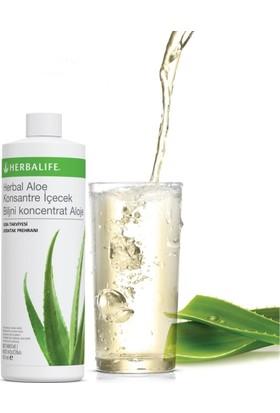 Herbalıfe Herbal Aloe Konsantre İçecek