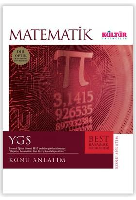 Ygs Best Matematik Konu Anlatım