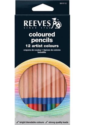 Reeves Kuruboya Kalem Seti 12 Renk