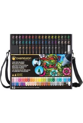 Chameleon 52' Li Süper Set