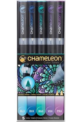 Chameleon 5'Li Cool Tones Set