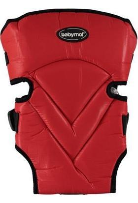 Babymol Kanguru 8438 Kutulu Kırmızı