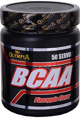 Mr. Olympia BCAA Ananas Aromalı 400 gr