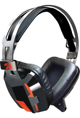 Redragon Lagopasmutus (Vibro) Gaming Kulaklık Kırmızı/Siyah