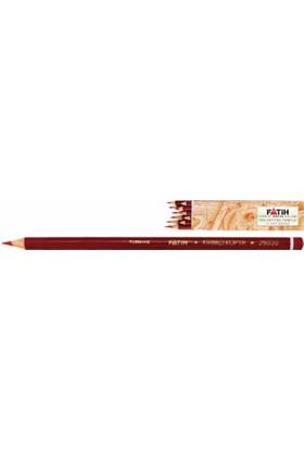 Fatih Ekonomik Kırmızı Kalem HB 12 Adet