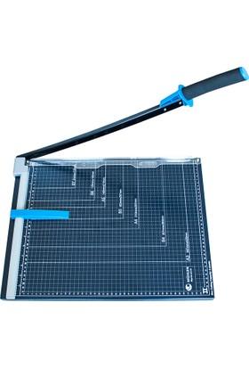 Mühlen Säge GL-310 A3 Profesyonel Kağıt Kesme Makinesi & Kollu Giyotin (Makas Tarzı)