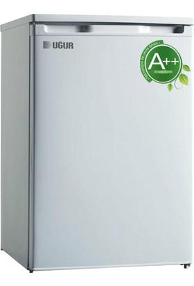 Uğur UES 147 DTK A++ Büro Tipi Buzdolabı (Buzluklu)