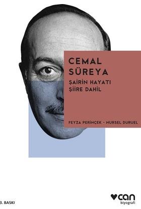 """Cemal Süreyya """"şairin Hayatı Şiire Dahil"""""""