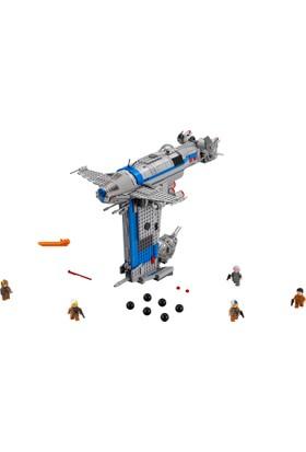 Lego Star Wars 75188 Resistance Bombacısı