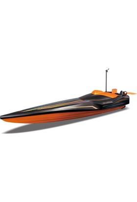 Maisto Hydroblaster Speed Boat R/C Model 3