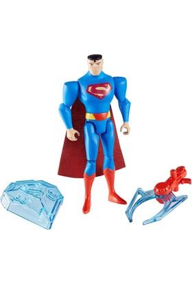 Superman Justice League Aksiyon Figür 12 cm