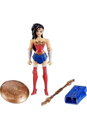 Batman Justice League Wonder Woman Aksiyon Figür 12 cm