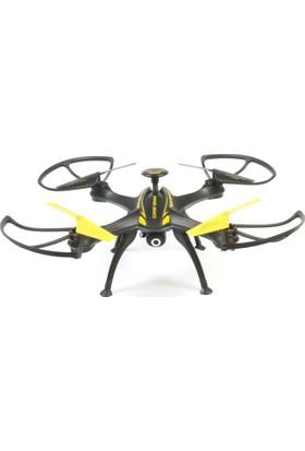 Robotzade Corby Smart Drone WiFi Kameralı - RQ77-14