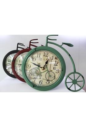 Bisiklet Saat