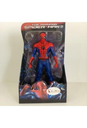 Hdm Spiderman Oyuncak Örümcek Adam Et Karakter 26 cm T6RKOECV