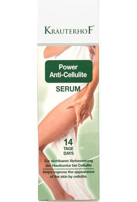Krauterhof Anti Cellulite Serum 100 Ml