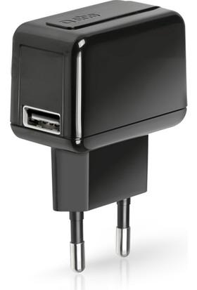 SBS 1000 mAh USB Portlu Seyahat Şarjı