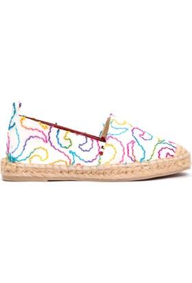 U.S. Polo Assn. Kadın Aspen-Int Ayakkabı