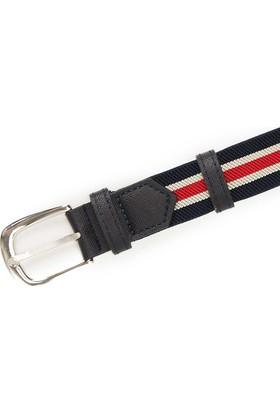 U.S. Polo Assn. Erkek Çocuk K7As092 Kemer