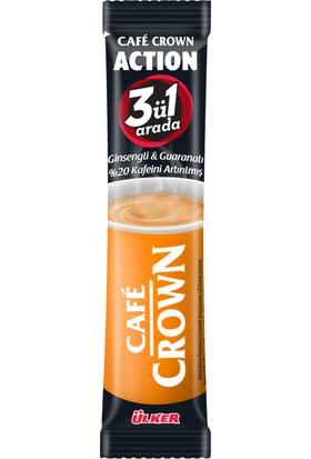 Cafe Crown 3ü1 Arada Action 18 gram