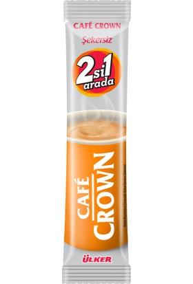 Cafe Crown 2si1 Arada Sade 12 Gr
