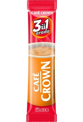 Cafe Crown 3ü1 Arada Sade 13 gram