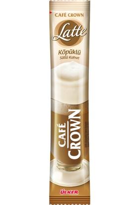 Cafe Crown Latte 17 gram